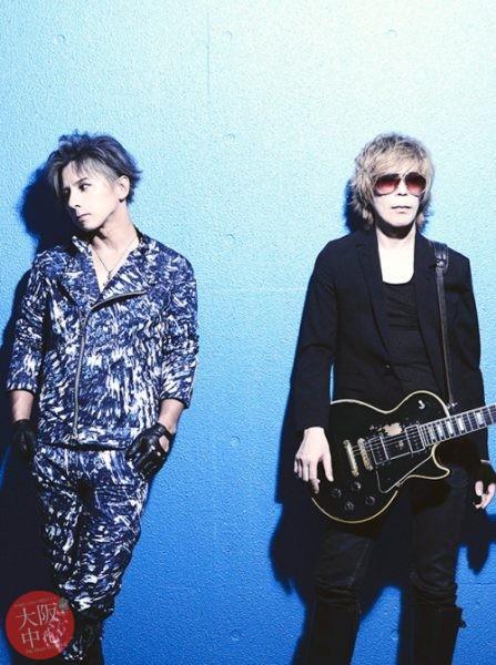 MICHAEL New ALBUM「かの青きグレイスフルデイヅ」リリース記念インストアイベント