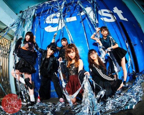 「大阪☆春夏秋冬/SSFW」CD発売記念インストアイベント
