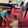 弦楽器体験会―ヴァイオリン、ヴィオラ、チェロ