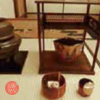 「船場文化サロン」  ~茶席美術館1~