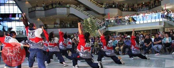 2018大阪メチャハピー祭inツイン21