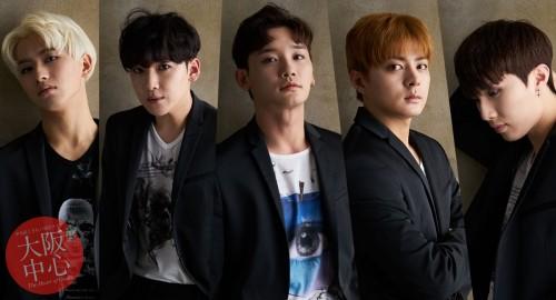 MAP6メジャーデビュー 2018年6月13日(水)発売 「VroomVroom」リリ-ス記念予約イベント
