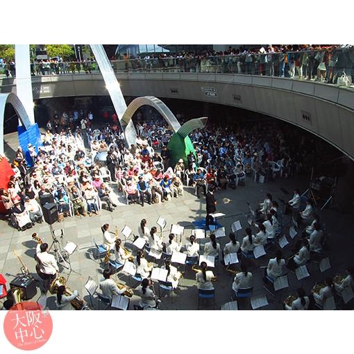 大阪学芸高等学校吹奏楽部・OB吹奏楽団 スプリングコンサート