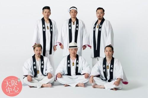 ET-KING ニューアルバム「LIFE」発売記念イベント