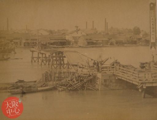 大阪歴史博物館 特集展示「大阪を襲った淀川大洪水」