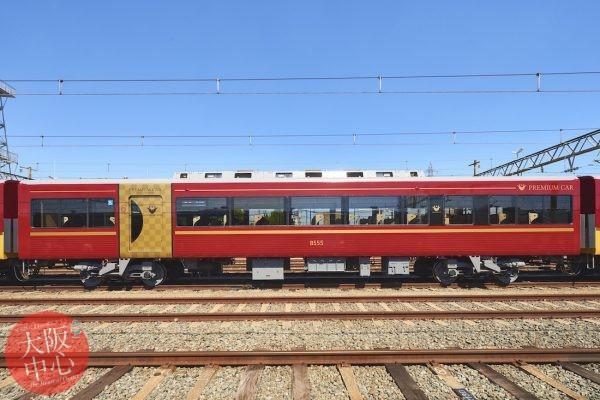 アートエリアB1開館10周年/中之島線開業10周年記念 鉄道カフェ「京阪特急の系譜とダブルデッカー、プレミアムカーの誕生について」