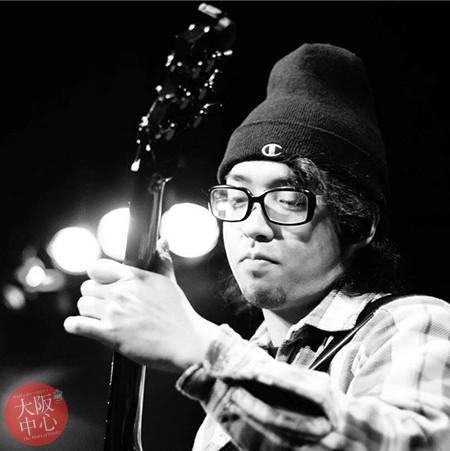 シティモdeライブ Hiro Nakamura