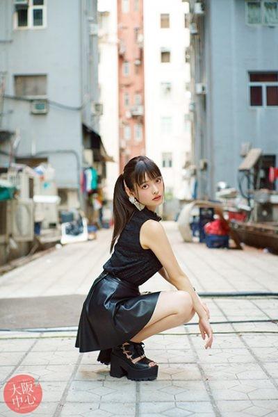 上坂すみれ 3rdアルバム「ノーフューチャーバカンス」発売記念トーク&ミニライブ+特製お札プレゼント