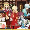 Tales of VR CAFE ~カフェ オブ ミリーナ~