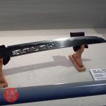 大阪歴史博物館 常設展示「大阪の刀剣と金工」