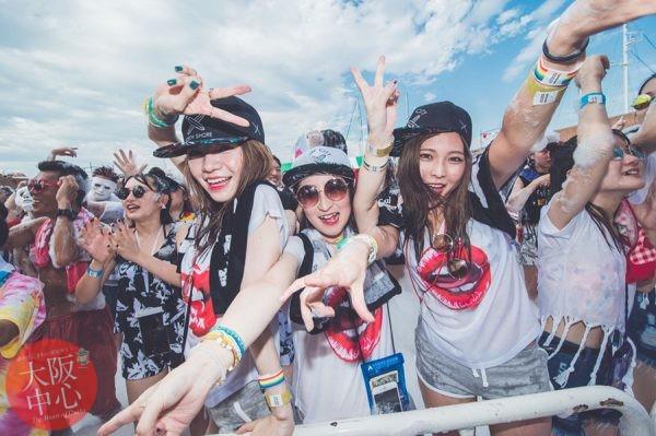 泡フェス祭 -OSAKA BON 2018-
