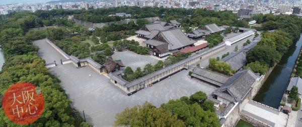 京阪リレーフォーラム・アートエリアB1カルチャーカフェvol.2「二条城の歴史について」