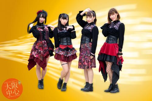 KRD8、WT☆Egret、藍 合同イベント