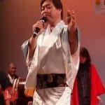 大阪城天守閣「豊国踊り」×「河内音頭~幕末龍馬伝~」