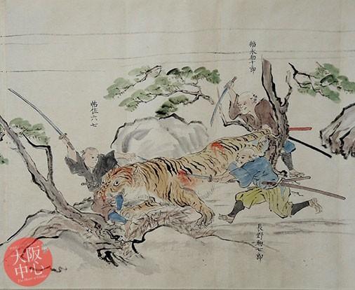 """大阪城天守閣4階 企画展示「乱世を食う~""""食""""からひもとく戦国史~」"""