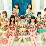 SUPER☆GiRLS NEWシングル「ばぶりんスカッシュ!」 リリースイベント
