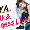AYA Talk & Fitness Live