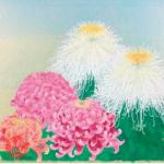 ー雪月花ー 花二十題