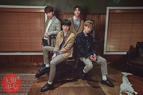 100% Japan 5th Single『28℃』発売記念イベント