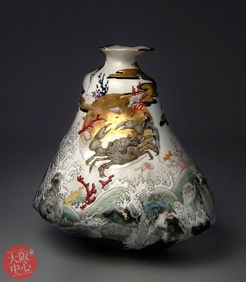 牟田陽日 作陶展「山舐め、花食み、海を干す」
