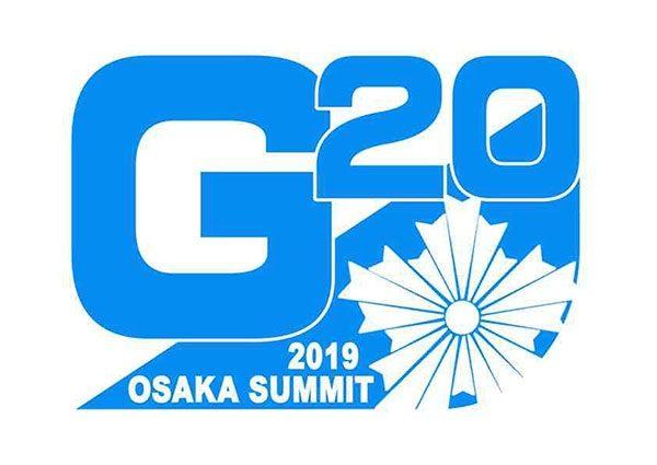 大阪府警察南署・東署から「G20大阪サミット開催」のお知らせ