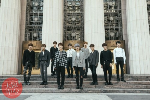 GOLDEN CHILD 3rd Mini Album 『Wish』発売記念イベント