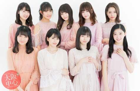 つばきファクトリー 5thシングル発売記念ミニライブ&握手会イベント