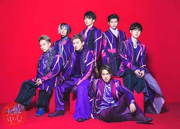DA PUMP ニューシングル「桜」リリース記念イベント