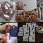 古着屋アンティーク雑貨、焼き菓子が集まる 『第4回北浜蚤の市』を3月30日(土)~31日(日)に開催