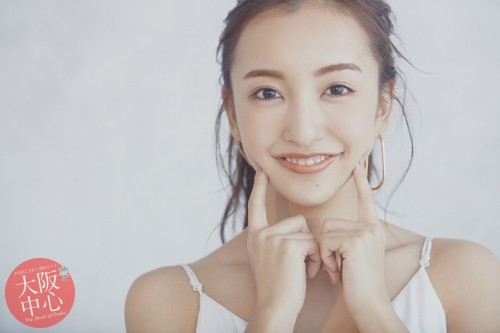 板野友美 11thシングル「すき。ということ」発売記念リリースイベント