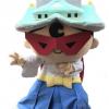 ゆめまるくん仮面参上!