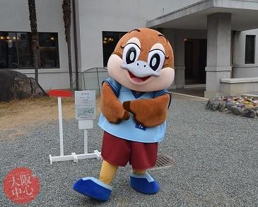 G20大阪サミット開催に伴うミナミ活性化協議会環境浄化パレード
