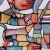 ~記憶と色彩のパズル~ アンナ・ナンスキー展