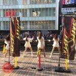 【大阪ミナミ夏祭り2019&にぎわいスクエア】とんぼりSTREET FESTA