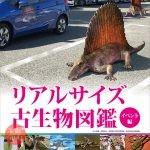 リアルサイズ古生物図鑑 イベント編