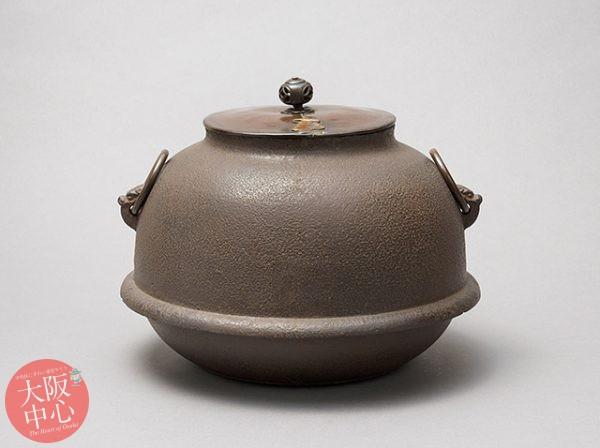 秋の茶の湯道具逸品展