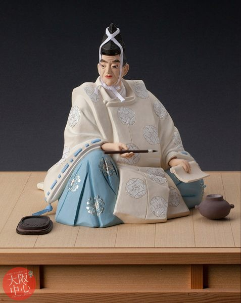 二代 西頭哲三郎 博多人形展~白肌の伝統美~