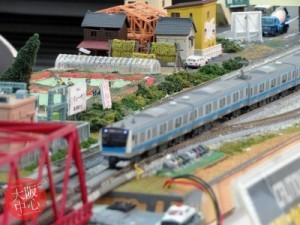 船場鉄道フェスティバル2019