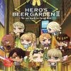 劇場版 TIGER & BUNNY -The Rising- 【HERO'S BEER GARDEN II】