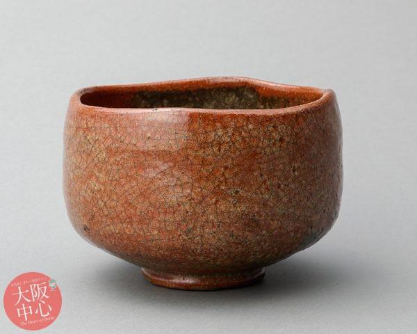 樂代々作品を中心に 春の茶の湯道具逸品展