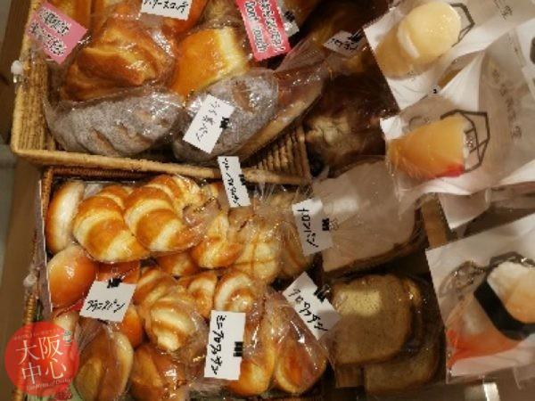 大阪本物そっくりな食品サンプル