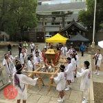 大阪中央区一日游 - Senba Festival Experience #3
