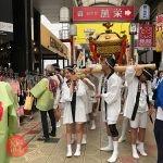大阪中央区一日游 - Senba Festival Experience #5