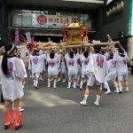 大阪中央區一日遊 - Senba Festival Experience #6