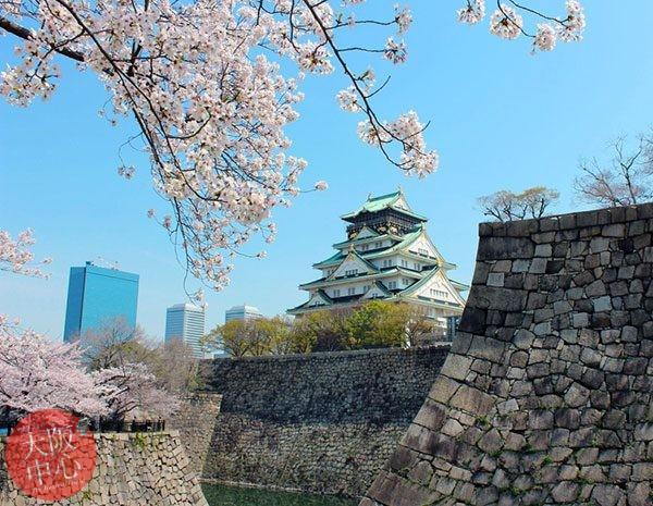 【中止】大阪城天守閣 春の開館延長