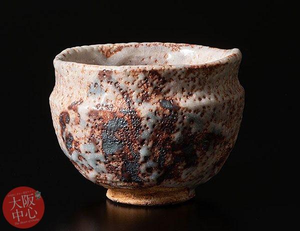 山田洋樹作陶展 -志野に想いを-
