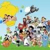 【中止】アニメサザエさんとともに50年-エイケン制作アニメーションの世界-