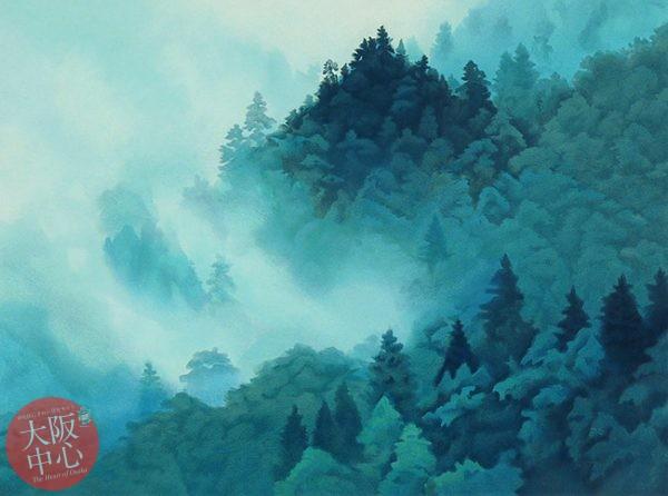 20世紀 日本の近代芸術傑作選展