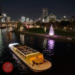 大阪光の饗宴2020 光の水都ルネサンスボート2020「光の中之島クルーズ」