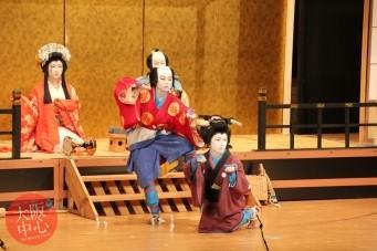 【延期】第32回民俗芸能と農村生活を考える会 岡山県奈義町「横仙歌舞伎」公演
